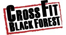 Crossfit Black Forest Retina Logo