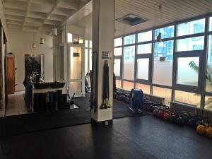 CrossFit Black Forest in Freiburg Equipment